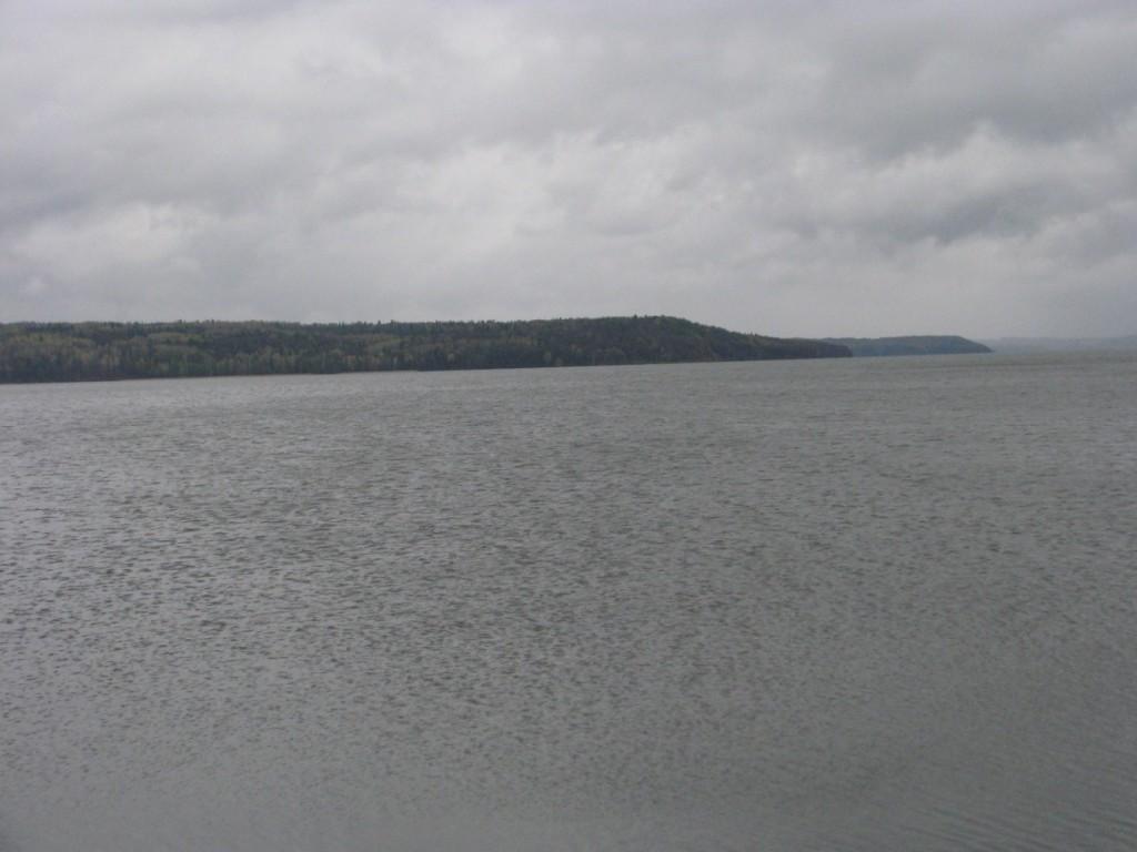 Кармановское водохранилище
