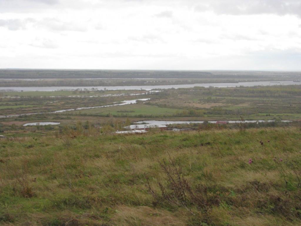 Деревня Боярка