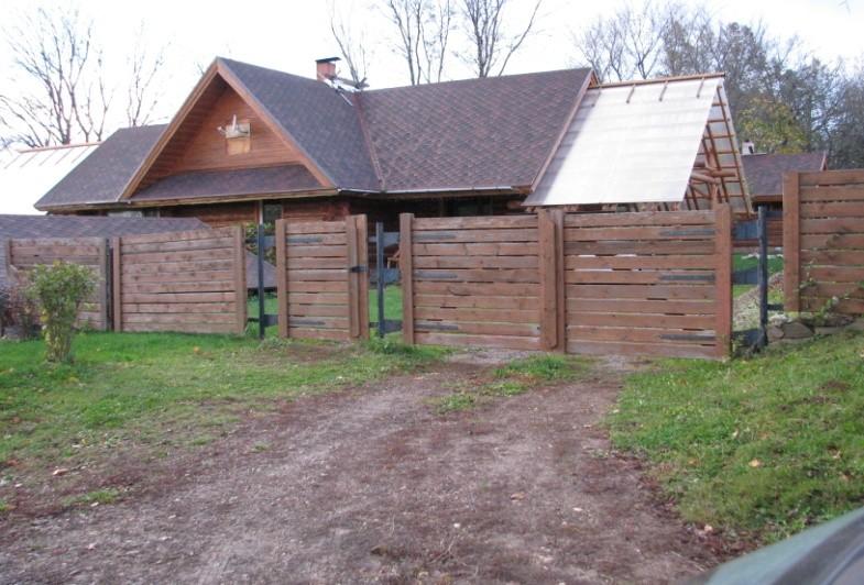 Деревня Усть-Бельск
