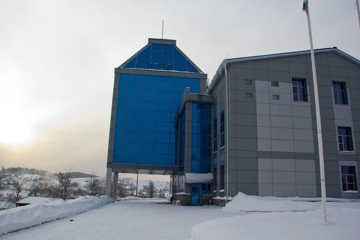 Музейный комплекс «Демидов-центр